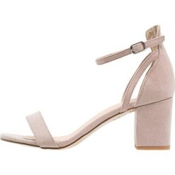 Sandały damskie: New Look VALUES Sandały mid grey