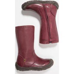 Bisgaard Śniegowce plume. Brązowe buty zimowe chłopięce Bisgaard, z materiału. Za 569,00 zł.