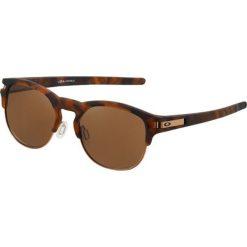 Oakley LATCH KEY Okulary przeciwsłoneczne prizm tungsten. Brązowe okulary przeciwsłoneczne damskie aviatory Oakley. Za 679,00 zł.