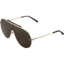 Okulary przeciwsłoneczne damskie: Stella McCartney Okulary przeciwsłoneczne goldcoloured/green