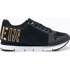 Calvin Klein Jeans - Buty Taja. Czarne buty sportowe damskie marki Calvin Klein Jeans, z jeansu. Za 449,90 zł.
