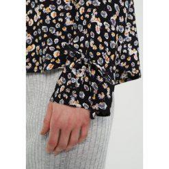 Bluzki asymetryczne: YAS YASSUNIA Bluzka black
