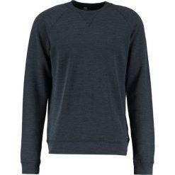 BOSS CASUAL WANILLA Sweter dark blue. Niebieskie kardigany męskie BOSS Casual, m, z bawełny, casualowe. W wyprzedaży za 377,30 zł.