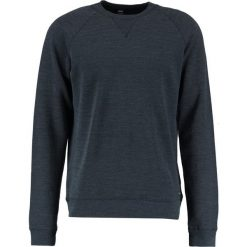 Kardigany męskie: BOSS CASUAL WANILLA Sweter dark blue