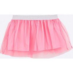 Trendyol - Spódnica dziecięca 98-128 cm. Różowe minispódniczki marki Trendyol, z bawełny, rozkloszowane. Za 59,90 zł.