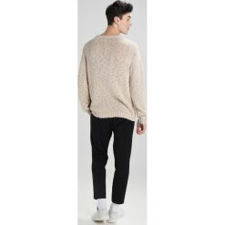 Swetry damskie: Dr.Denim VADIM Sweter buff beige