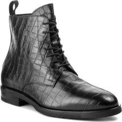 Kozaki BALDININI - 946202PMAKI000000XXX Nero. Czarne buty zimowe męskie Baldinini, ze skóry. Za 1899,00 zł.