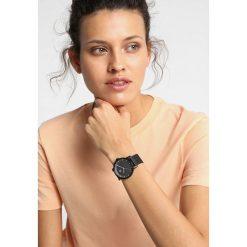 Adidas Timing DISTRICT M1 Zegarek gunmetal/gray. Czarne zegarki męskie marki Adidas Timing. W wyprzedaży za 503,20 zł.