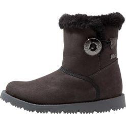 S.Oliver RED LABEL Śniegowce grey. Szare buty zimowe damskie marki s.Oliver RED LABEL, z materiału. W wyprzedaży za 167,30 zł.
