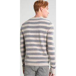 Swetry męskie: Jack & Jones JJVROB ONE FIT Sweter blue wing teal