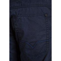 Chinosy chłopięce: BOSS Kidswear Spodnie materiałowe marine