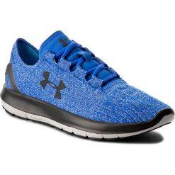 Buty UNDER ARMOUR - Ua Speedform Slingride Tri 1293465-907 Ubl/Glg/Blk. Niebieskie buty do biegania damskie marki Under Armour, z gumy. W wyprzedaży za 329,00 zł.