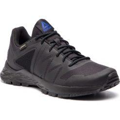 Buty Reebok - Astroride Trail Gtx GORE-TEX CN6235 Black/Crushed Cobalt. Czarne buty do biegania męskie marki Camper, z gore-texu, gore-tex. Za 399,00 zł.