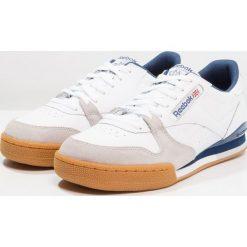 Reebok Classic PHASE 1 PRO Tenisówki i Trampki white/washed blue/snoway grey. Białe tenisówki damskie marki Reebok Classic. Za 419,00 zł.