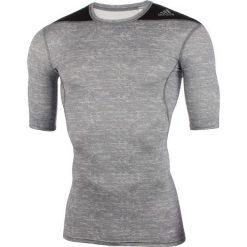 Odzież termoaktywna męska: koszulka termoaktywna męska ADIDAS TECHFIT BASE SHORT SLEEVE TEE / D82013
