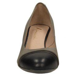 Buty ślubne damskie: CZÓŁENKA KANIOWSKI K-1533