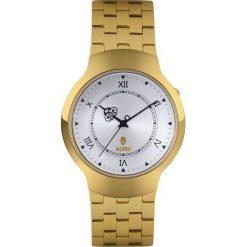 Zegarki damskie: Zegarek damski Dressed złota bransoleta