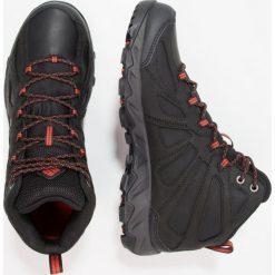 Buty trekkingowe męskie: Columbia PEAKFREAK XCRSN II MID OUTDRY Buty trekkingowe black/supersonic