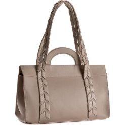 Torebka BLUMARINE - Maison Bags B00.008 Beige 020. Czarne torebki klasyczne damskie marki Strategia. W wyprzedaży za 1689,00 zł.