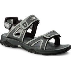 Sandały męskie: Sandały THE NORTH FACE – Hedgehog Sandal II T0CC3DKB8 Zinc Grey/Griffin Grey