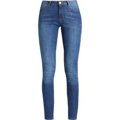 Dorothy Perkins BAILEY Jeansy Slim Fit mid vintage. Szare jeansy damskie marki Dorothy Perkins. Za 129,00 zł.