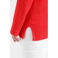 Swetry klasyczne damskie: Anna Field Curvy Sweter coral