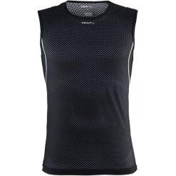 Odzież termoaktywna męska: Craft Koszulka Scampolo Mesh Superlight Black M