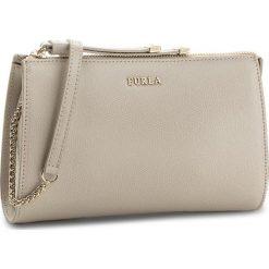 Torebka FURLA - Luna 922087 E EK40 ARE Vaniglia d. Brązowe torebki klasyczne damskie Furla, ze skóry. W wyprzedaży za 599,00 zł.
