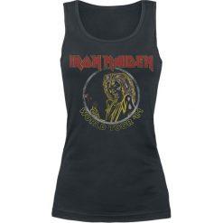 Topy damskie: Iron Maiden Killers '81 Top damski czarny
