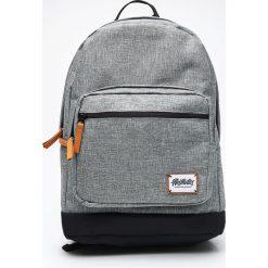 Duży plecak - Jasny szary. Szare plecaki męskie marki Cropp. W wyprzedaży za 49,99 zł.