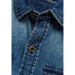 Next Koszula blue. Niebieskie koszule chłopięce Next, z bawełny. Za 129,00 zł.