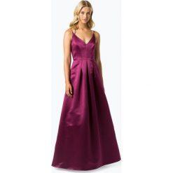 Swing - Damska sukienka wieczorowa, czerwony. Czerwone sukienki balowe marki Swing. Za 349,95 zł.