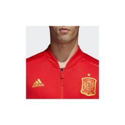 Bluzy dresowe adidas  Bluza Spain adidas Z.N.E. Czerwone bluzy dresowe męskie marki Adidas, l. Za 329,00 zł.