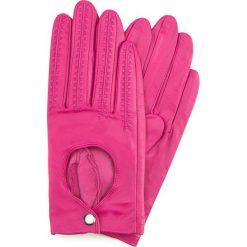 Rękawiczki damskie: 46-6L-290-2 Rękawiczki damskie