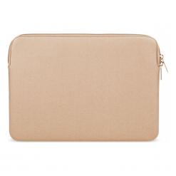 Torby na laptopa: Artwizz Neoprene Sleeve Air / Pro 13″ złote