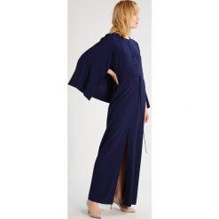 Długie sukienki: Paule Ka Długa sukienka encre