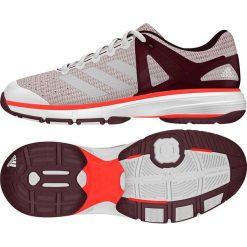 Buty sportowe męskie: Adidas Buty damskie Court Stabil 13 W szare r.  38  (BB1818)