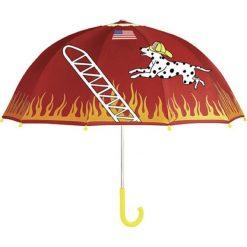 """Parasole: Parasol """"Fireman"""" w kolorze czerwono-żółtym"""