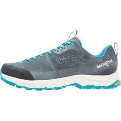 Buty sportowe damskie: Dachstein SIEGA LC Obuwie hikingowe graphite/dark turquoise