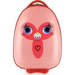 Walizka dla dzieci 56-3K-003-C. Czerwone walizki marki Wittchen. Za 199,00 zł.