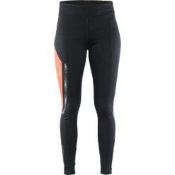 Craft  Spodnie damskie Brilliant 2.0 Thermal Tights Czarne r. L  (1904312-9825). Czarne spodnie sportowe damskie marki Craft, m. Za 289,51 zł.