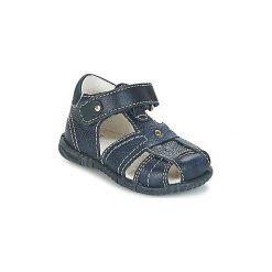 Sandały Dziecko  Primigi  LARS. Niebieskie sandały chłopięce Primigi. Za 167,30 zł.