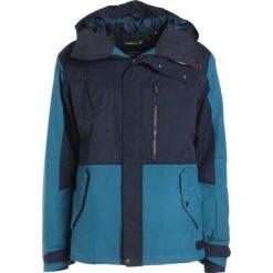 O'Neill UTILITY HYBRID  Kurtka snowboardowa ink blue. Niebieskie kurtki narciarskie męskie O'Neill, m, z materiału. W wyprzedaży za 775,20 zł.