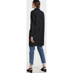 Samsøe & Samsøe CANDANCE Płaszcz wełniany /Płaszcz klasyczny black/blue melange. Czarne płaszcze damskie wełniane Samsøe & Samsøe, s, klasyczne. W wyprzedaży za 692,45 zł.