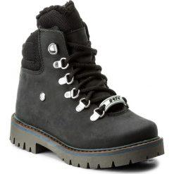 Buty zimowe chłopięce: Trapery BARTEK – 24764-2/BAR Black