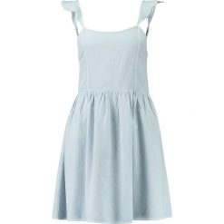 Sukienki hiszpanki: Billabong ENDLESS DAY Sukienka letnia chambray