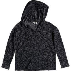 """Sweter """"Wantedandwild"""" w kolorze antracytowym. Szare swetry klasyczne damskie marki Reserved, m, z kapturem. W wyprzedaży za 108,95 zł."""