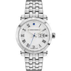 """Zegarki męskie: Zegarek kwarcowy """"Nestorius"""" w kolorze srebrnym"""