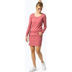 Ragwear - Sukienka damska – Giza, różowy. Czerwone sukienki na komunię marki Ragwear, l. Za 249,95 zł.
