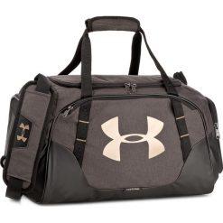 Plecaki męskie: Torba UNDER ARMOUR - Undeniable Duffle 3.0 S 1300214-004 Szary